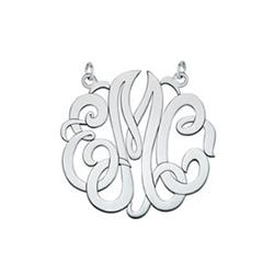 Click to view album: Monogram Jewelry